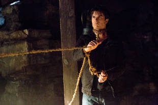 The Vampire Diaries Season 4: What Happened to Damon?