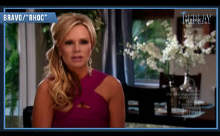 Tamra Barney Suicide Attempt Revealed on Real Housewives of Orange County