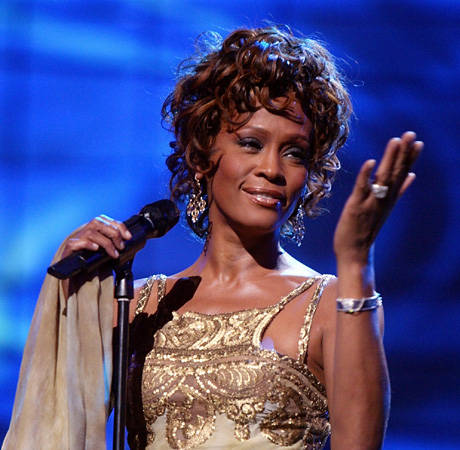 Woman Kicked Off Plane For Singing Whitney Houston Songs?
