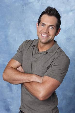 Bachelorette 2013's Shirtless Zak Waddell: Bachelor Nation Reacts