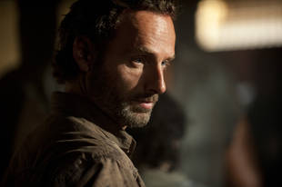 The Walking Dead Season 4 Spoilers: A New Love Interest For Rick?