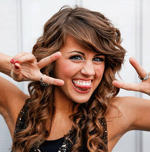 American Idol 2013 Spoilers: Angie Miller Record Deal Revealed!