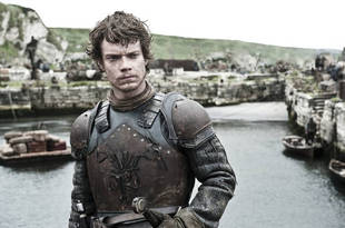 Game of Thrones Season 3 Torture: What's It Like to Film? Alfie Allen Says…