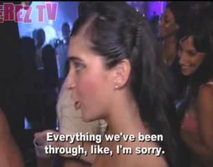 Angelina Pivarnick Attacks Snooki and Deena On Twitter — WTF Alert!