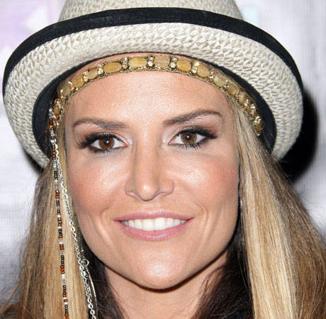 Brooke Mueller Picked Betty Ford to Rehab With Lindsay Lohan: Report