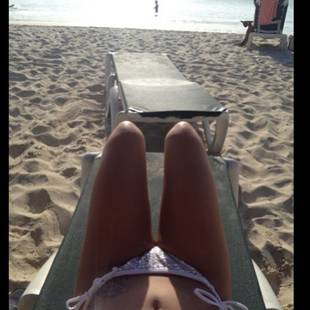 Deena Nicole Flaunts Skinny Mini Bod in Revealing New Pic! (PHOTO)