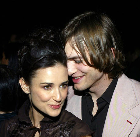 Demi Moore Seeks Millions in Ashton Kutcher Divorce