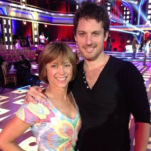Dancing With the Stars Finale: Tristan MacManus Injured, Can't Dance With Dorothy Hamill