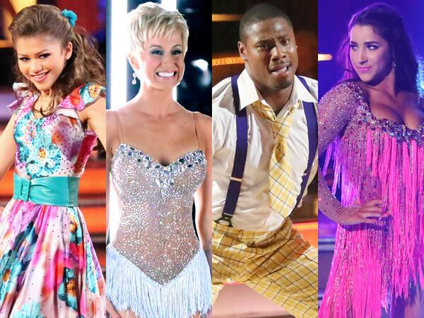 Who Got Voted Off Dancing With the Stars Tonight? May 21, 2013