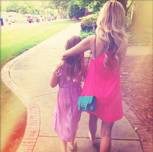 How Did Emily Maynard Spend Mother's Day?