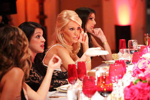 Gretchen Rossi: Terry Shouldn't Have Said What He Did About Heather
