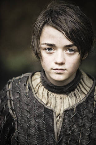Arya Is the Fastest Growing Baby Name in U.S.!