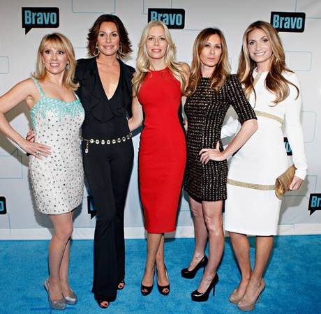 Have the Real Housewives of New York Met Their New Cast Members Yet? — Exclusive
