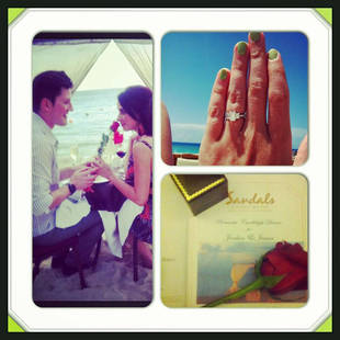The Bachelor Season 14's Jessie Sulidis Is Engaged!