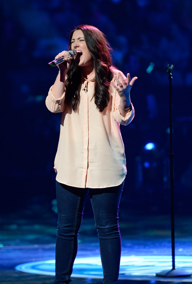 Farewell Kree Harrison! Watch All Her American Idol Performances Here!