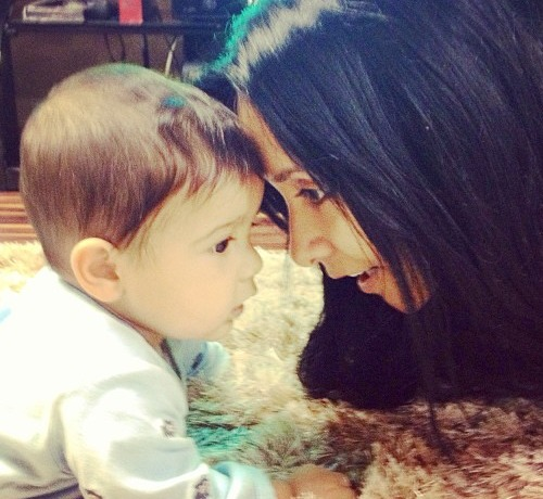 Has Snooki's Son, Lorenzo, Started Walking? She Reveals…