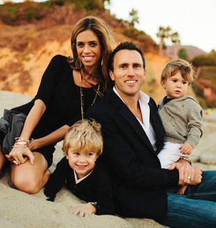 "Lydia McLaughlin on Having More Children: ""We Want a Girl!"""