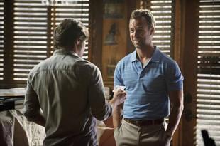 What Happened To Jack Porter During Revenge Season 2?
