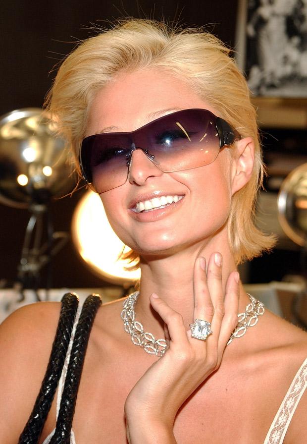 Paris Hilton Releasing Second Album on Cash Money, Featuring Lil Wayne