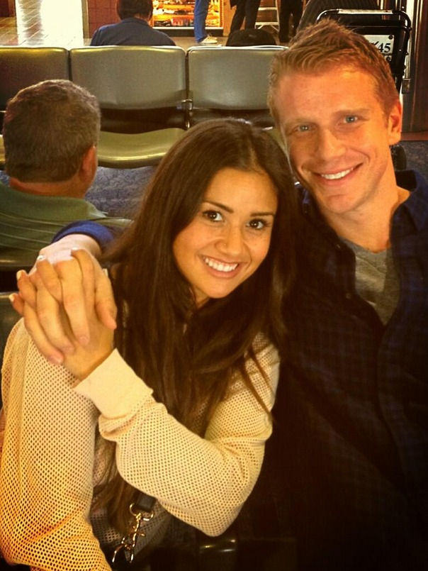 When Should Sean Lowe and Catherine Giudici Get Married? You Decide!