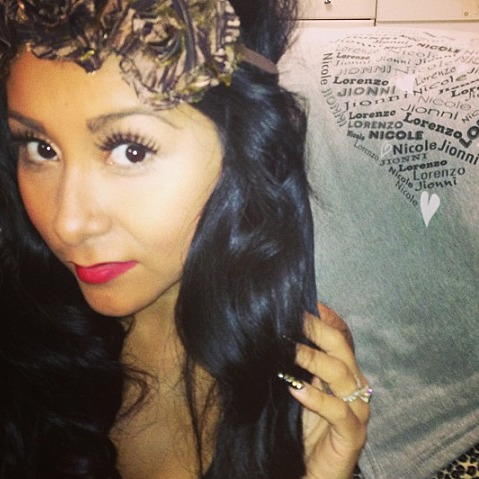 Snooki Talks Wedding Dresses! What Did She Reveal?