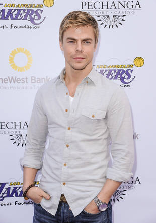 Derek Hough Offered $3 Million to Be The Bachelor? Not So Fast…