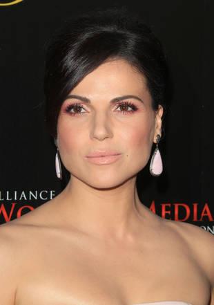 Once Upon a Time's Lana Parrilla Talks Regina's Season 3 Neverland Adventure