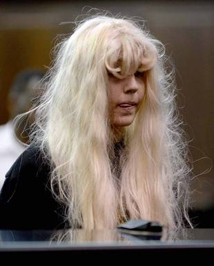 Amanda Bynes Not a Candidate for Involuntary Psychiatric Hold — Report