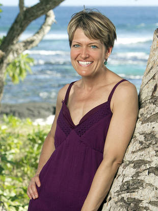 Survivor Caramoan's Brenda Lowe: I Don't Want to Talk to Dawn Again