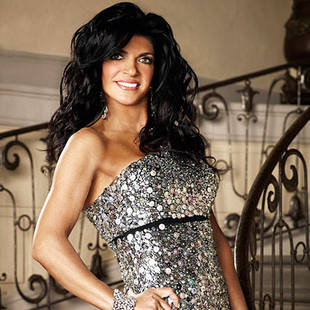 Did Teresa Giudice Sell Her Birthday Photos to the Tabloids?