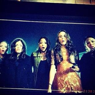 """Pretty Little Liars Spoiler: What's in the Trunk Is """"More Disturbing"""" Than [SPOILER]"""