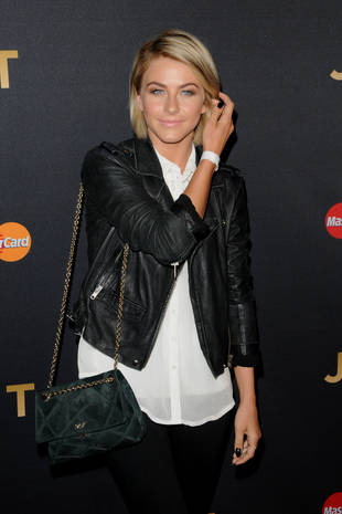 Julianne Hough Makes Maxim's Hot 100! Check Out Her Hottest Pics (PHOTOS)