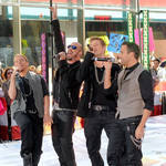 Backstreet Boys Announce 20th Anniversary Tour Dates