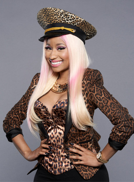 "Nicki Minaj Is ""Happy"" on American Idol — Will She Return Next Year?"