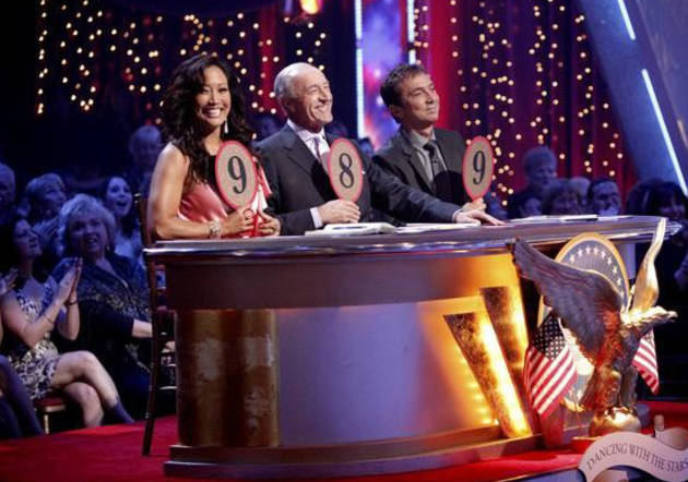 Should Dancing With the Stars Have Celebrity Judges? You Tell Us!