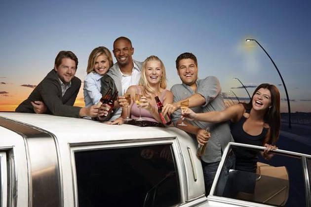 ABC Cancels Happy Endings