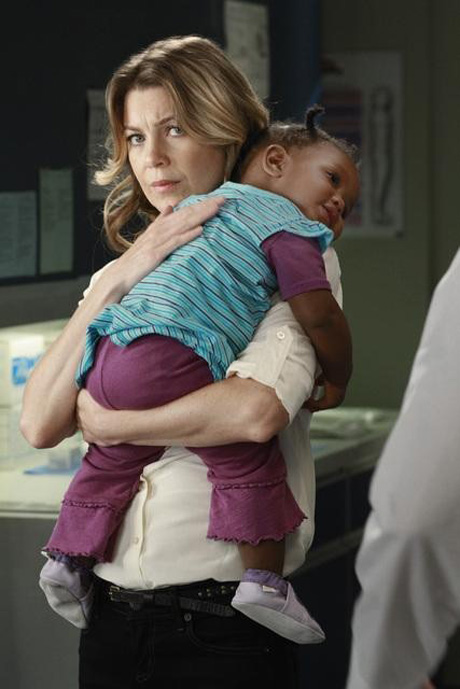 Episode 2 greys anatomy season 8 shes gone / Bewitching attraction ...