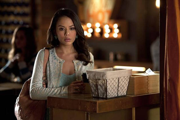 "Pretty Little Liars Season 4, Episode 8 Script: ""It's My [SPOILER] Influence"""
