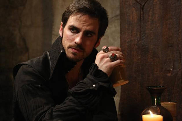 Once Upon a Time Season 3: Will Captain Hook Be With Emma… or Regina?