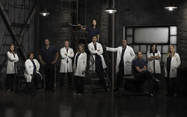 Will Grey's Anatomy Be Renewed for Season 10?