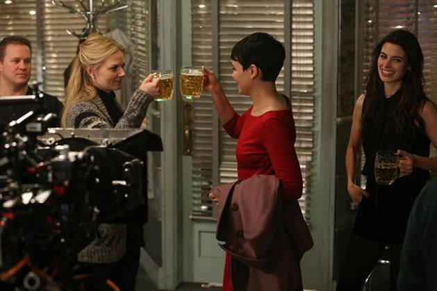 Happy Birthday, Ginnifer Goodwin! How Is She Celebrating? We Speculate — in GIFs!