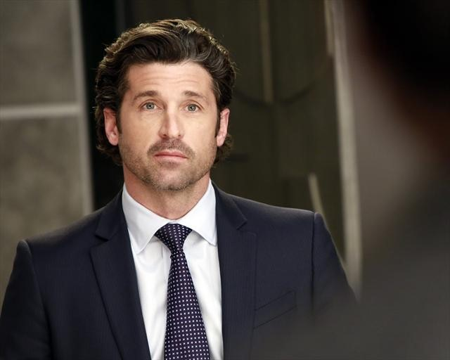 Grey's Anatomy Season 9: Derek Shepherd's Best Moments