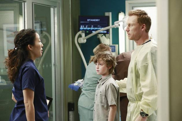 Grey's Anatomy Season 10: Are Cristina and Owen Still in Love? Shonda Rhimes Says…