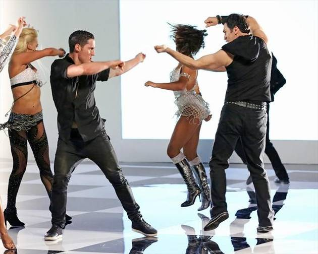 How Much Will the Dancing With the Stars Pros Make in Season 17?
