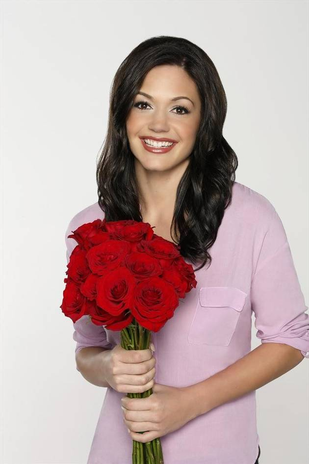 "Desiree Hartsock Shares Relationship Secrets: ""When I'm In Love…"""