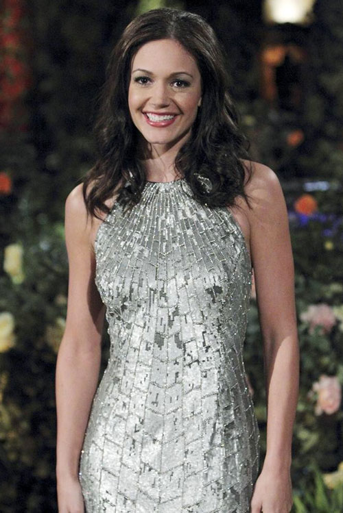 Bachelorette 2013 Spoiler: Reality Steve Names Desiree Hartsock's Pick