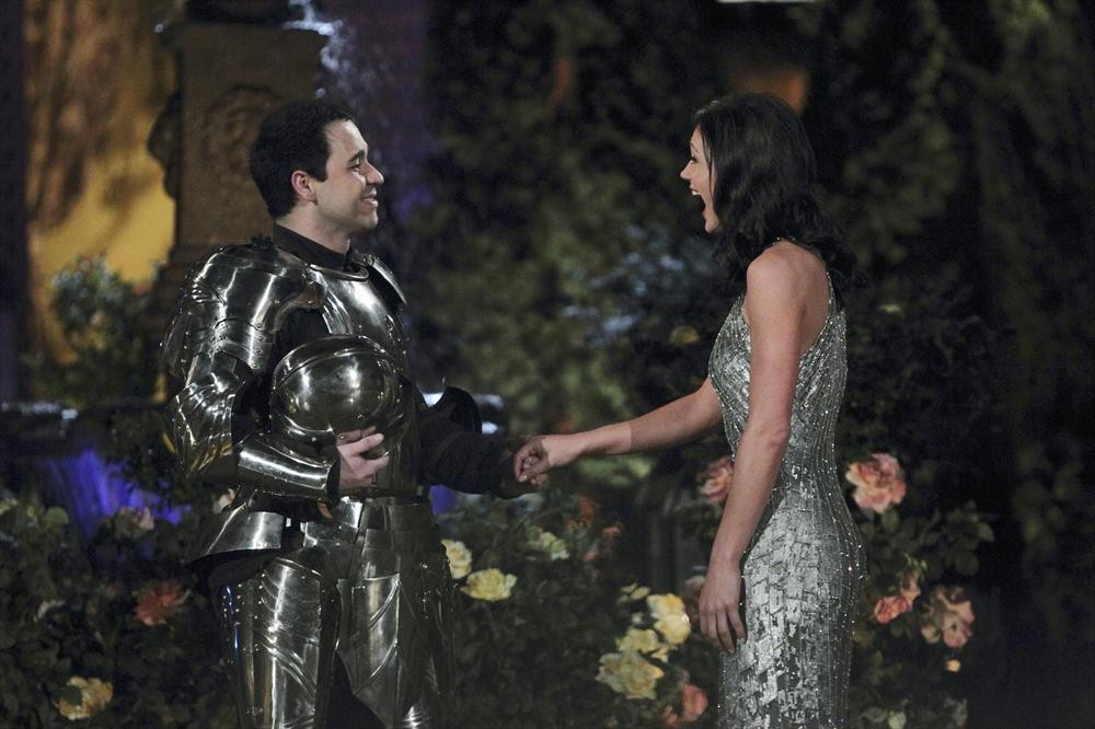 Desiree Hartsock Reveals Her Favorite Entrances Of The Night!
