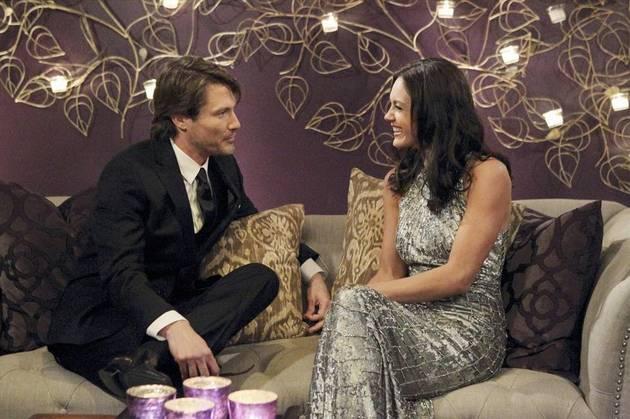 Bachelorette Hot Mess of the Week: Dr. Larry Burchett