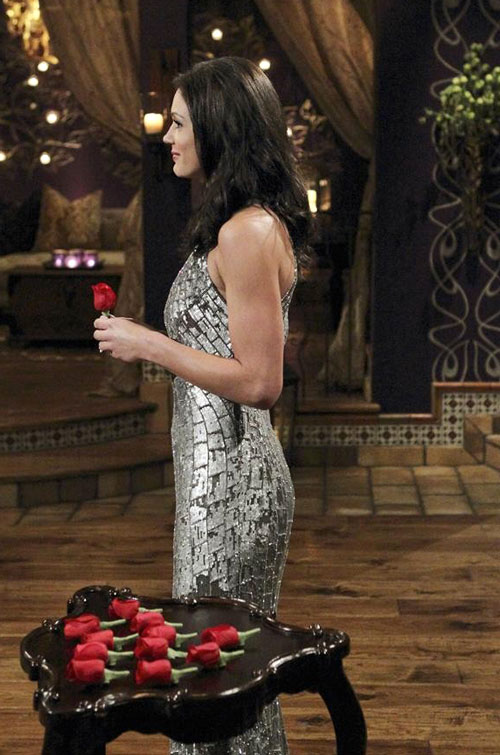 Bachelor 2013 Spoiler: Does Desiree Reveal the Winner in Promo Video?