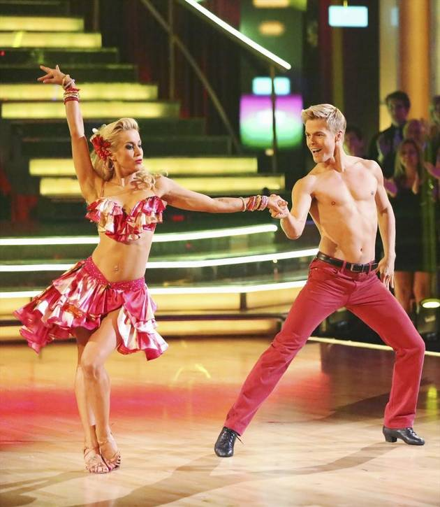 5 Reasons Kellie Pickler Will Win Dancing With the Stars 2013